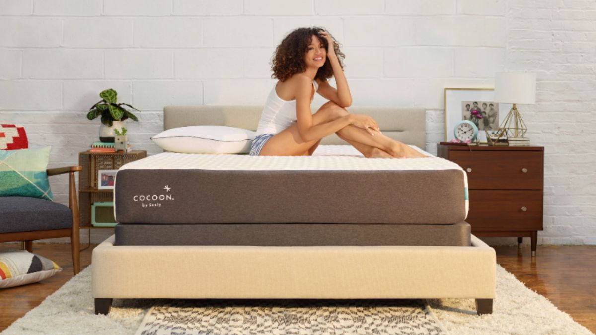 The best Cocoon by Sealy deals in 2021: up to $790 off the Chill mattresses