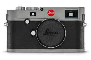 The new Leica M-E is a Leica M that shoots video – but not in 4K
