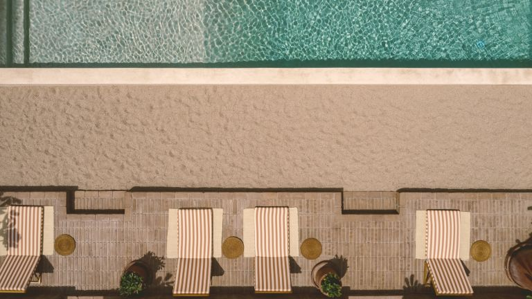 design hotels in Mexico