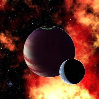 Alien Moon Pandora