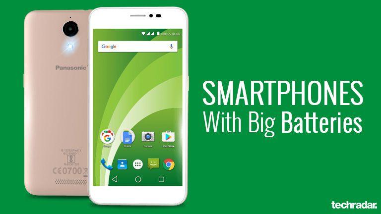 Top budget smartphones with big batteries in India
