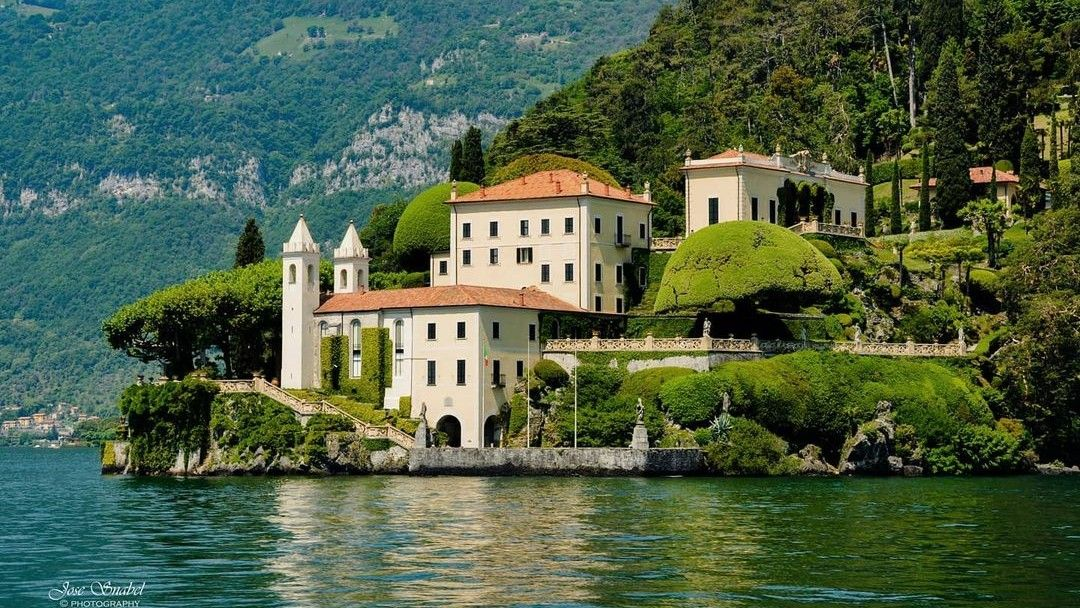 The world's most expensive celebrity homes revealed and how much the mega-mansions sold for