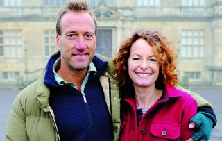 Kate Humble and Ben Fogle present a week-long special, as Longleat Safari Park in Wiltshire prepares to open its gates on a new season.