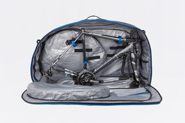 If you re going abroad with your bike you ll want to keep it safe and  sound. This bag has a tough e56a308d9