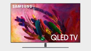 Samsung QLED TV deal