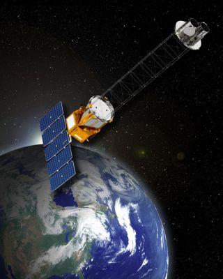 NASA's GEMS X-ray observatory