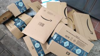 Amazon running out of staples, experiencing delays in Prime deliveries because of the coronavirus