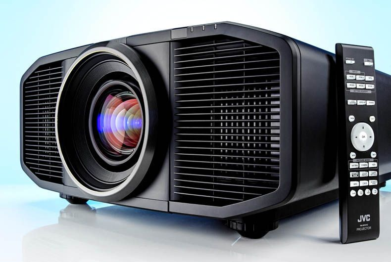 How to set up your projector and get the best picture   What