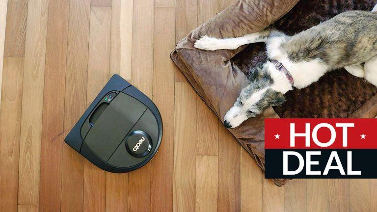 Amazon Spring Sale: Botvac robot vacuum deal