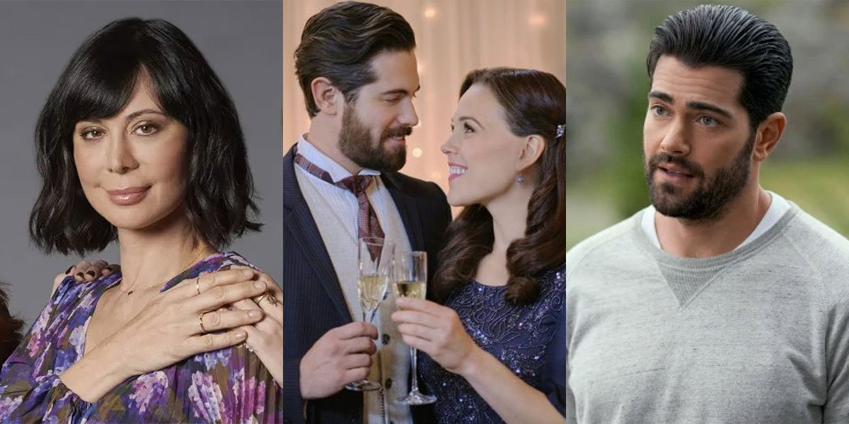 As Good Witch Finale Airs On Hallmark, When Calls The Heart Star Reveals Show Is Finally Gearing Up For Season 9