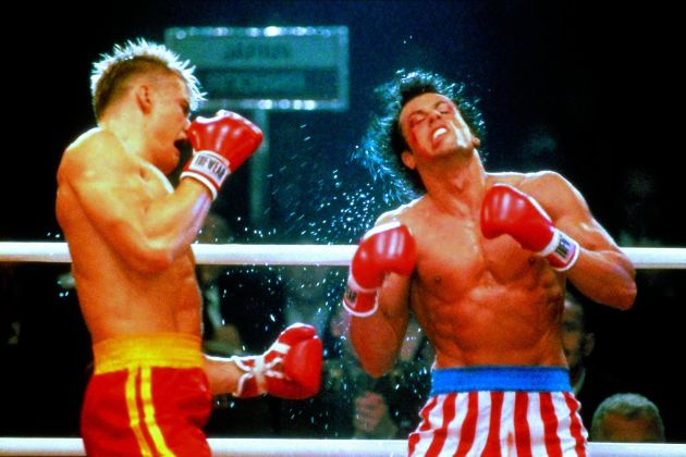 Drago Returns In The First CREED II Trailer