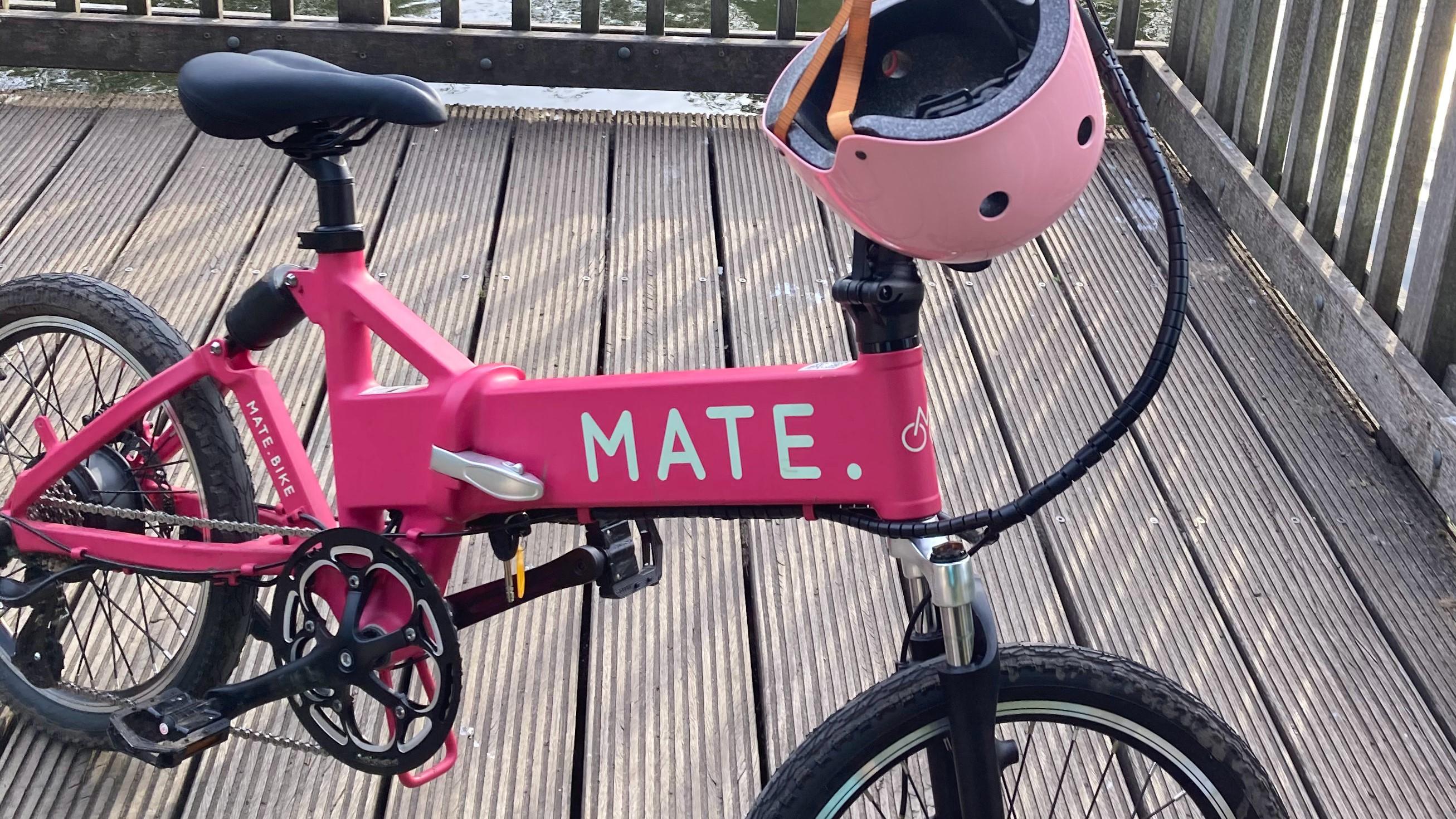 Mate City