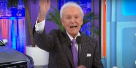 The Price Is Right's Bob Barker Looks Back On What He Loved About Hosting Game Show For 35 Years