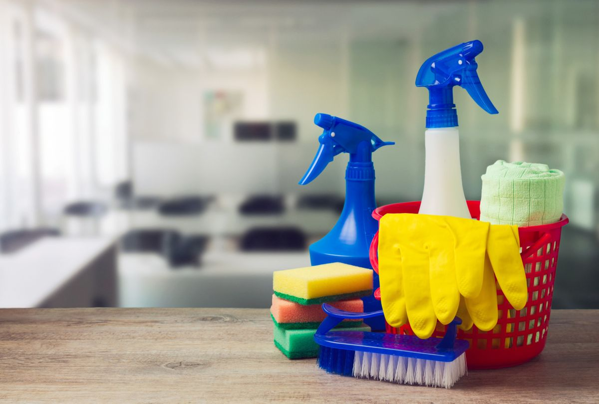 Five Ways to Make Spring Cleaning Less of a Nightmare