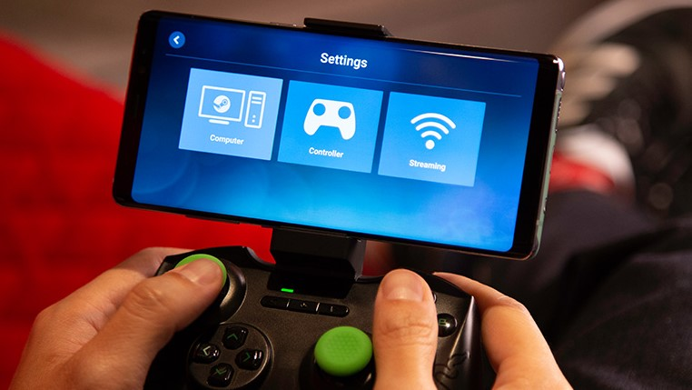 How to use Steam Link on your phone | TechRadar