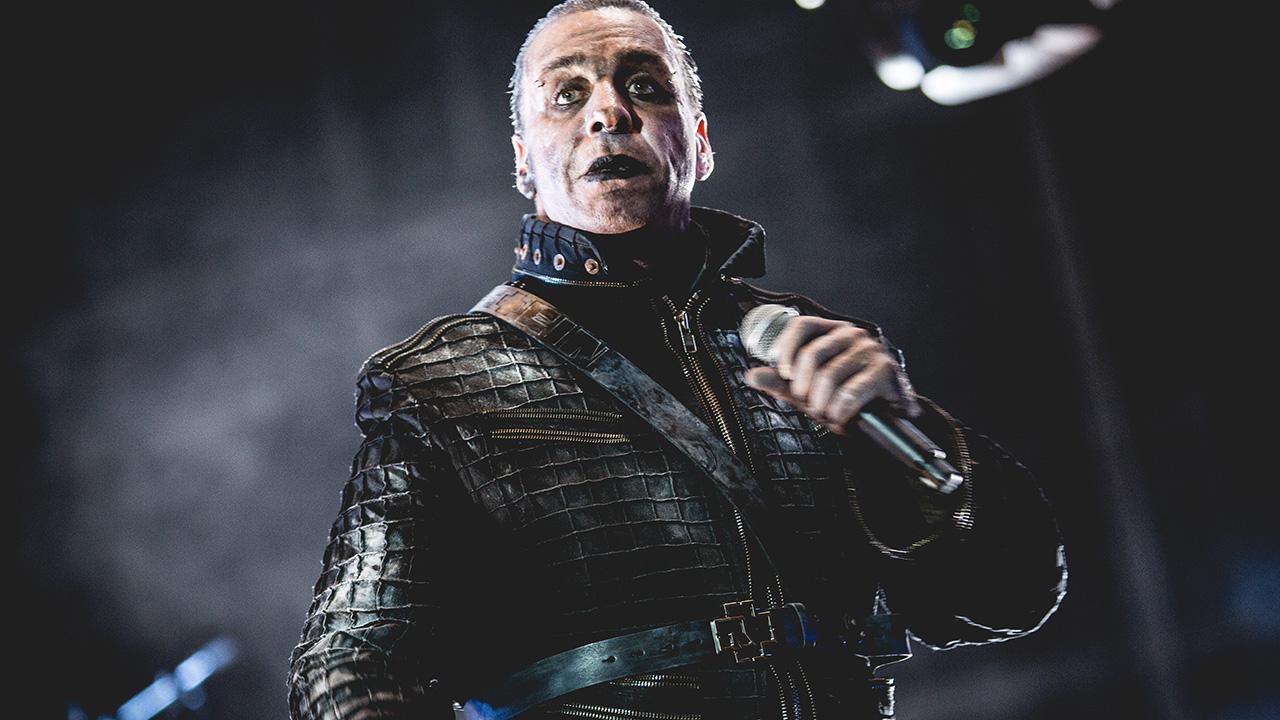 Rammstein's Till Lindemann accused of assault at German hotel bar   Louder