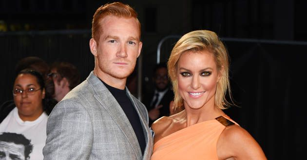 greg rutherford, natalie lowe