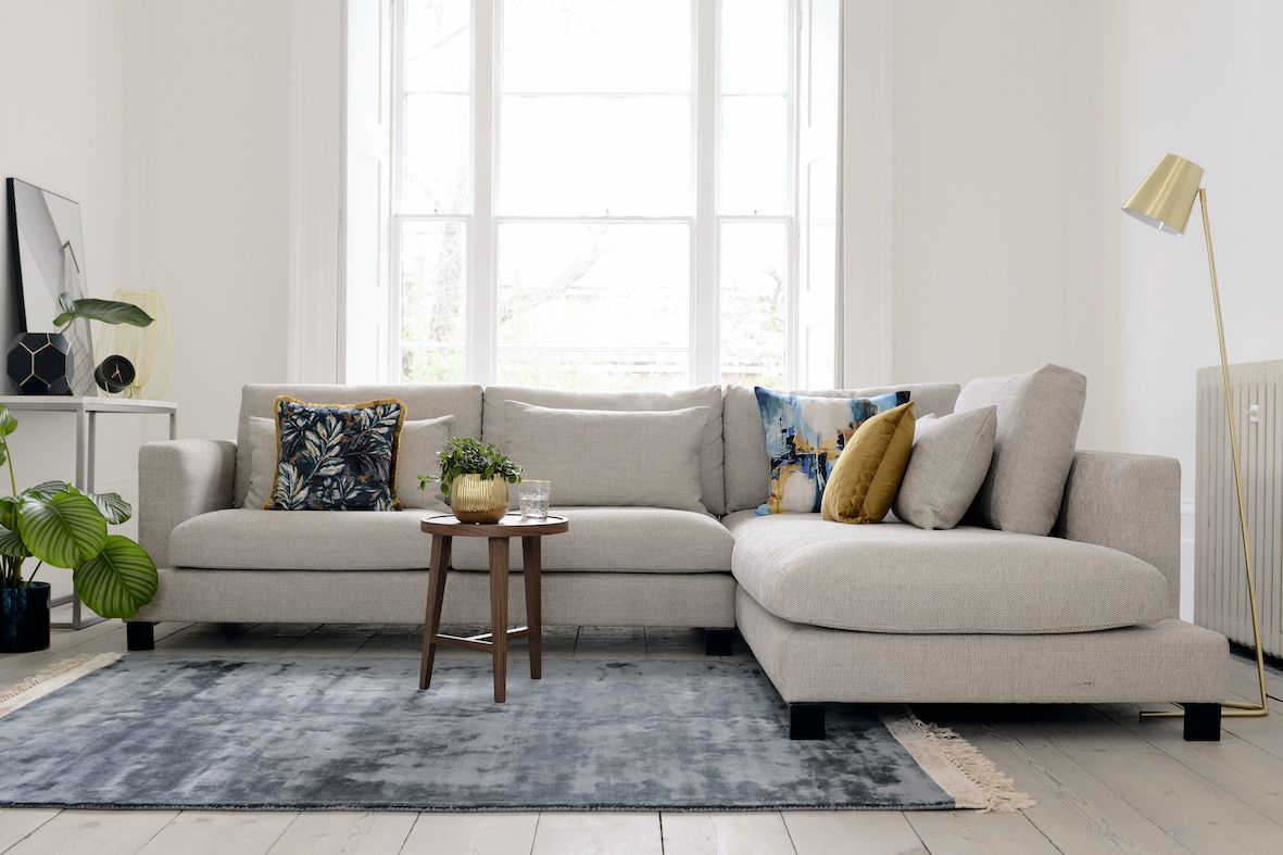 10 Cream Living Room Ideas That Show That Neutral Doesn T Have To Mean Boring Real Homes