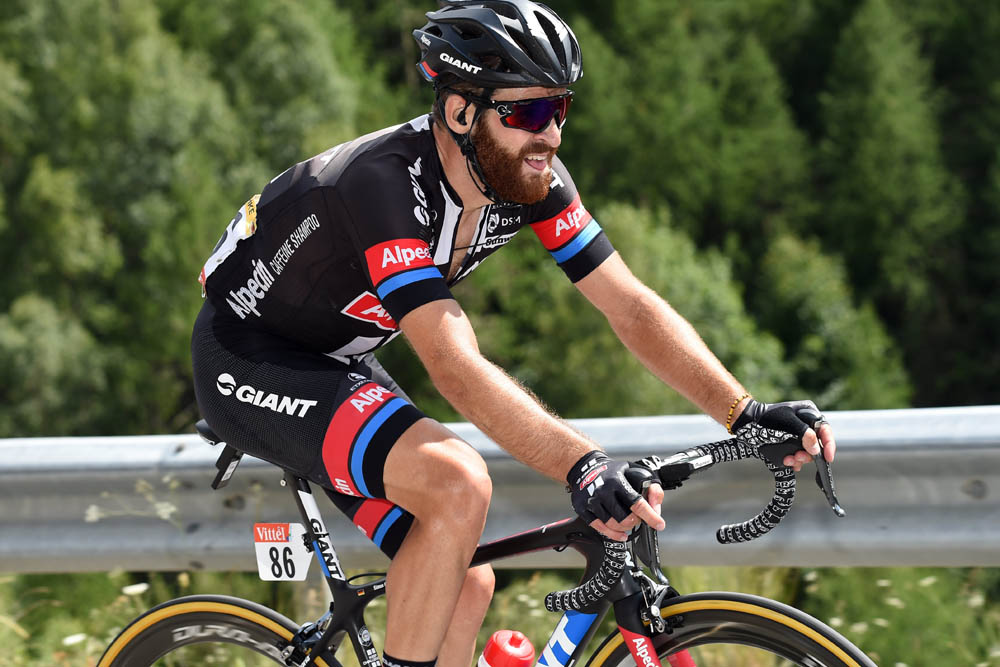 Simon Geschke Tour De France 2021