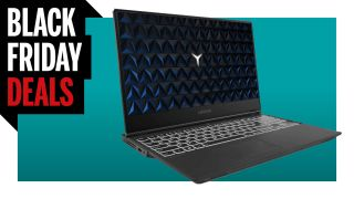 Lenovo Legion Y540 15 black friday gaming laptop deal