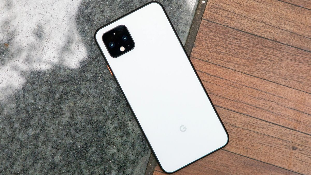Huge Google Pixel 5 leaks include images and specs – Techradar Australia