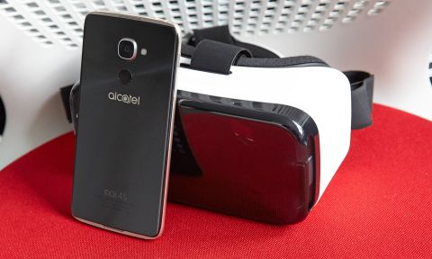 Alcatel Idol 4S for Windows: A Virtual Disappointment | Tom's Guide