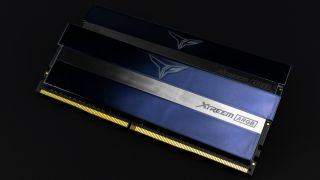 TeamGroup T-Force Xtreem ARGB DDR4-3600 CL14