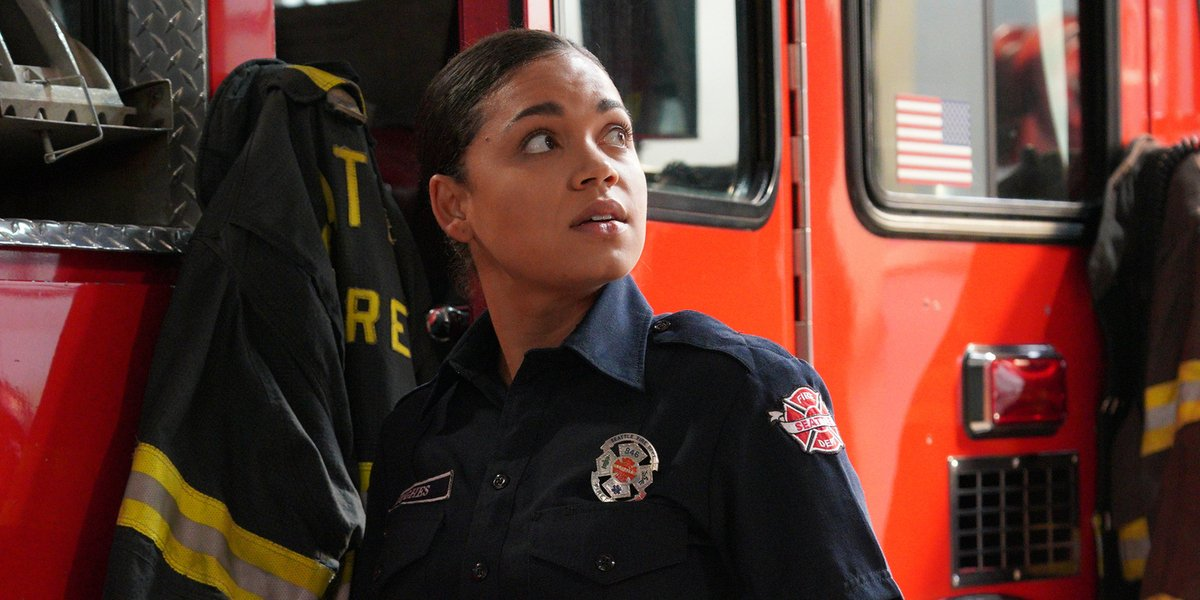Station 19 Delivered An Unexpected Kobe Bryant Tribute, And It Was Perfect