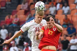 Wales vs Denmark player ratings, Euro 2020