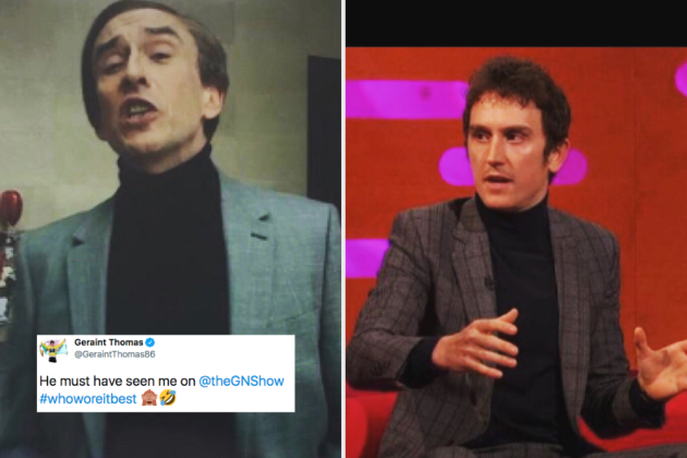 Tweets of the week: Geraint Thomas, James Knox, Chris Froome and more