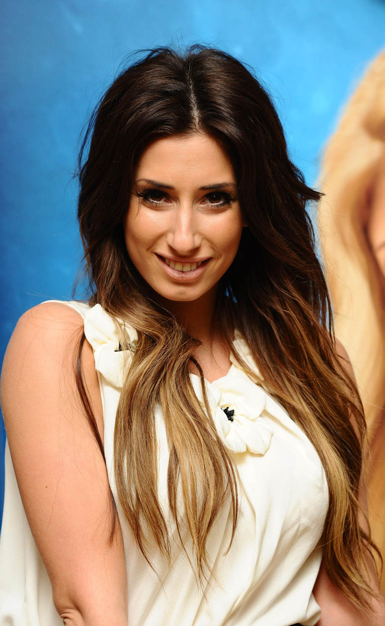 Stacey Solomon is the new face of Iceland