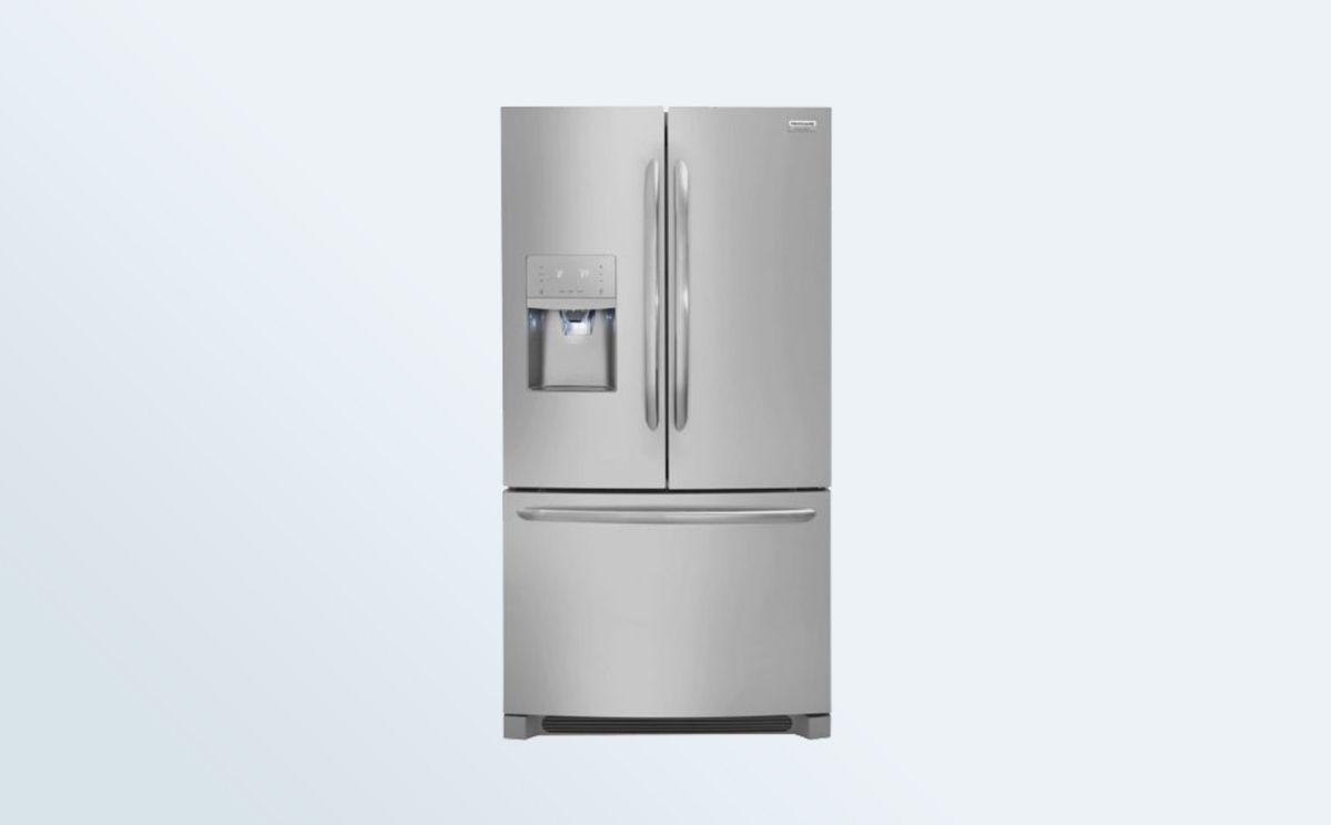 Most Reliable Refrigerator >> Best French Door Refrigerators 2019 Reviews Of Top Brands Top