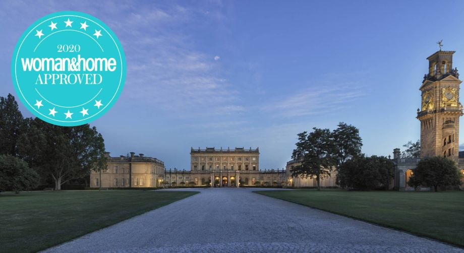 Cliveden House hotel & spa review