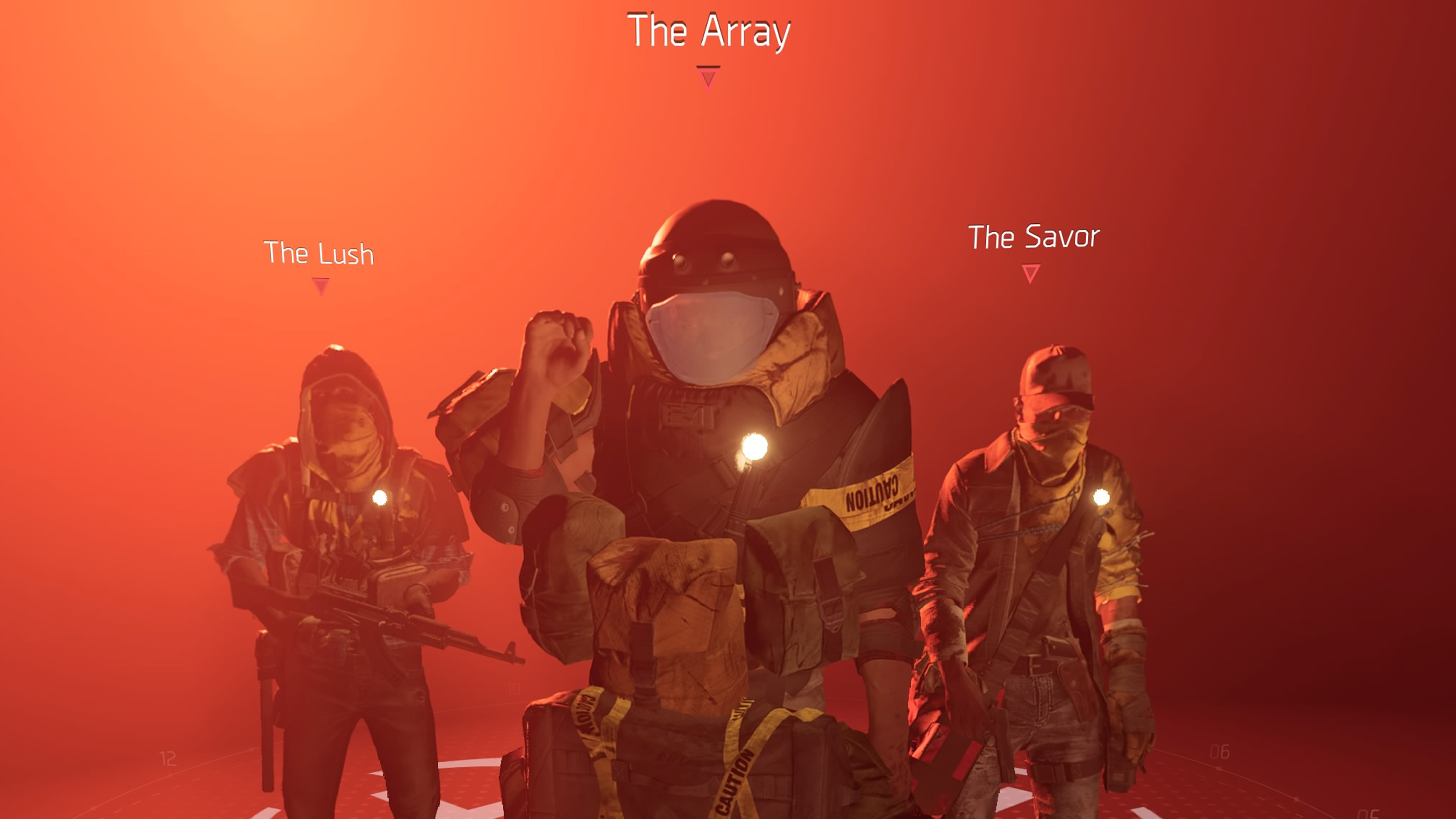 Division 2 bounties explained: how to find the Snitch, and the