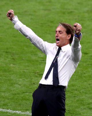 Italy v Austria – UEFA Euro 2020 – Round of 16 – Wembley Stadium