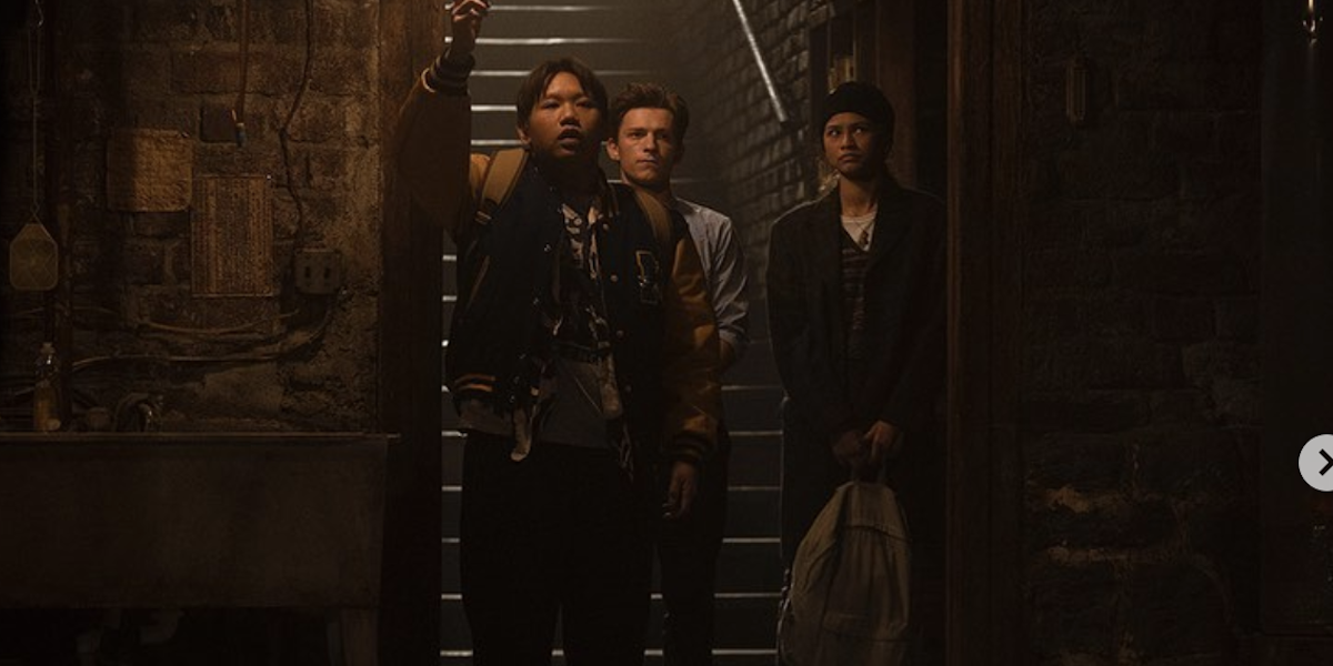 Jacob Batalon's photo