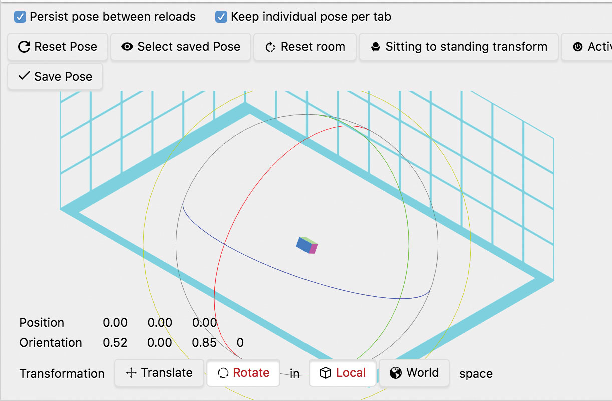 Get started with WebVR   Creative Bloq