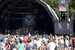 Icon Broadcast Group at VESTROCK
