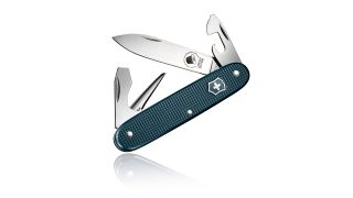 This Victorinox Swiss Army Knife Is Made From Recycled