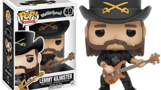 The Lemmy figure
