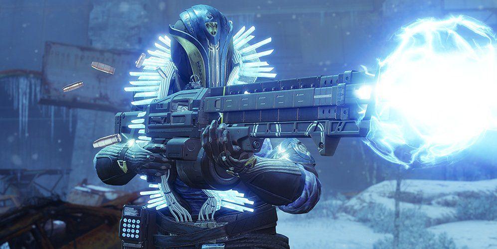 PC Gamer plays: Destiny 2, Kentucky Route Zero, Elite Dangerous, and Titanfall 2