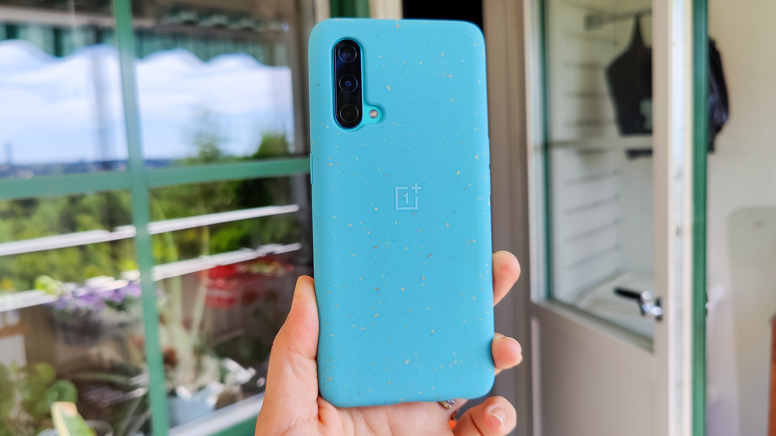 Oneplus Nord 2 Indian Pricing Configurations And Colours Leaked Techradar