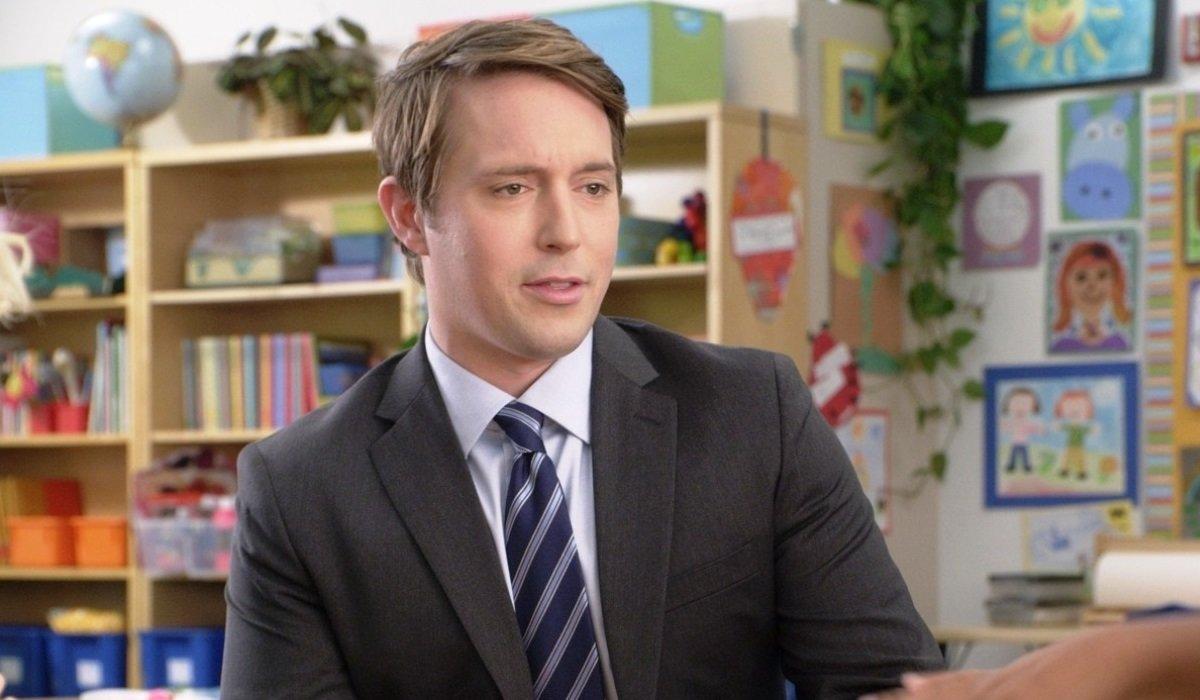 Beck Bennet AT&T Commercial