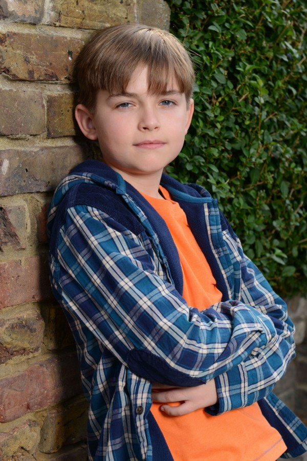 Will Bobby Beale be paid to pay for his actions? (BBC)