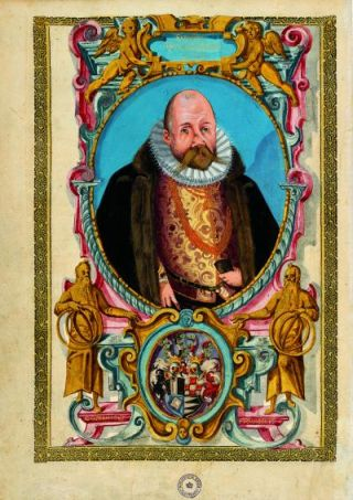 Tycho Brahe Died From Pee, Not Poison | Live Science