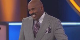 Steve Harvey Is Being Sued For Fraud Involving Charity