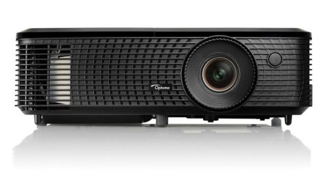 Optoma Hd142x Projector Review Techradar