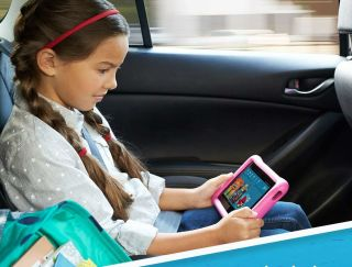 Prime Day Preview: Amazon Fire HD 8 Kids Tablet Now $89