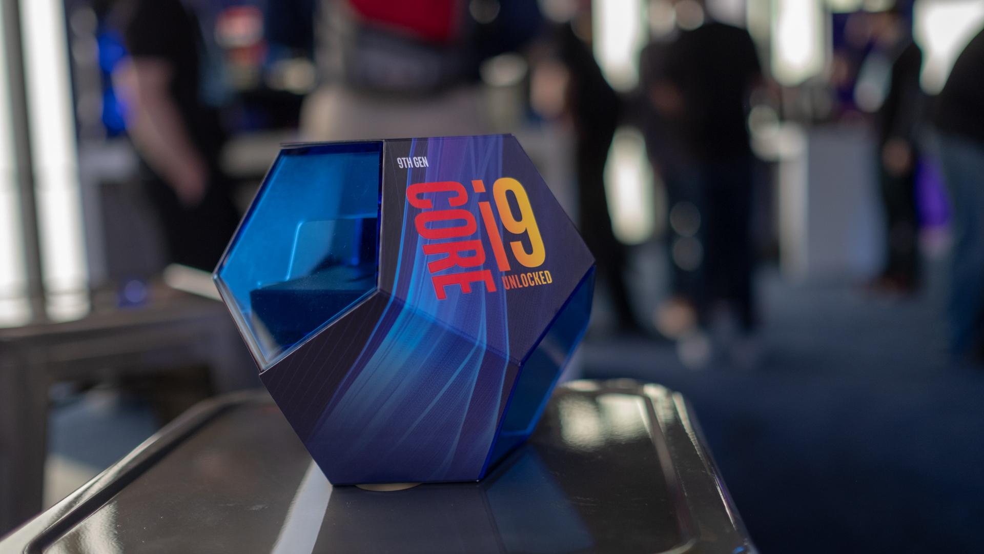 Intel Core i9-9900K review | TechRadar