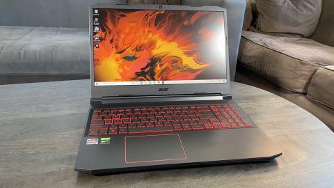 Acer Nitro 5 AMD 2020